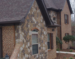 Laurel Grove traditional exterior