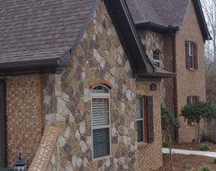 Laurel Grove traditional-exterior