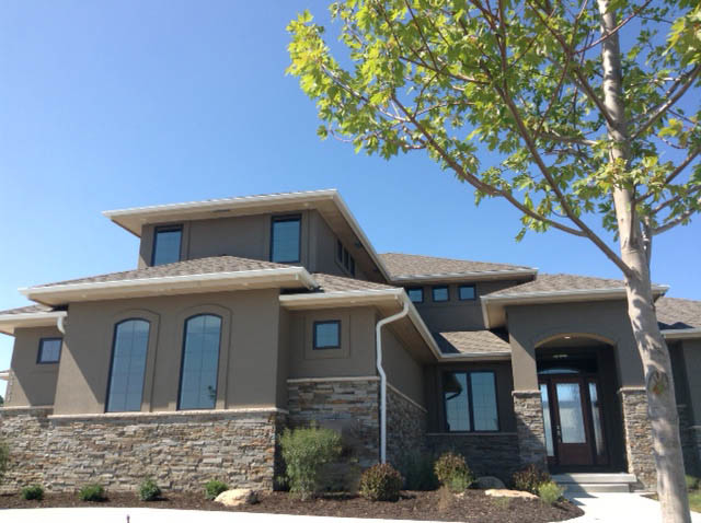 Ledgestone Collection Exterior Other Metro By Edward