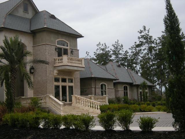 Leto Residence exterior
