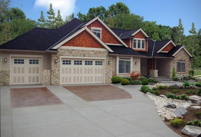 Lexar homes home review for Custom home designs review