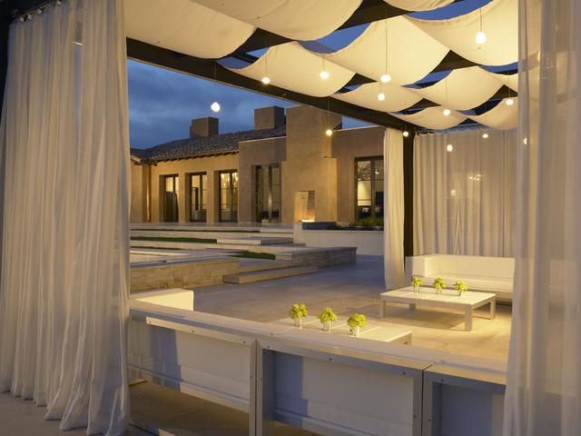lighting mediterranean-exterior