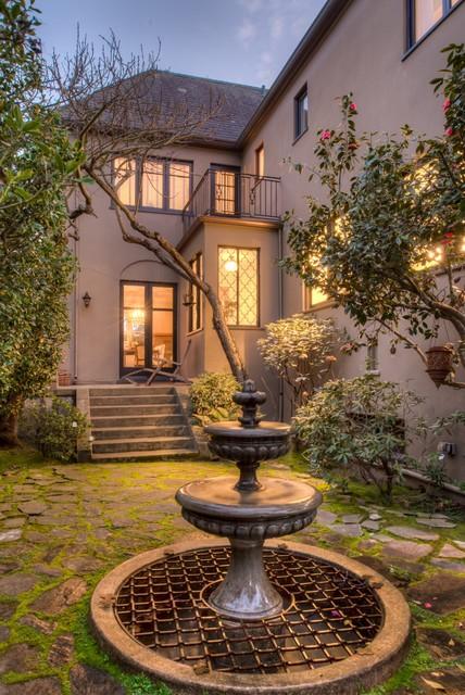 Elegant exterior home photo in San Francisco