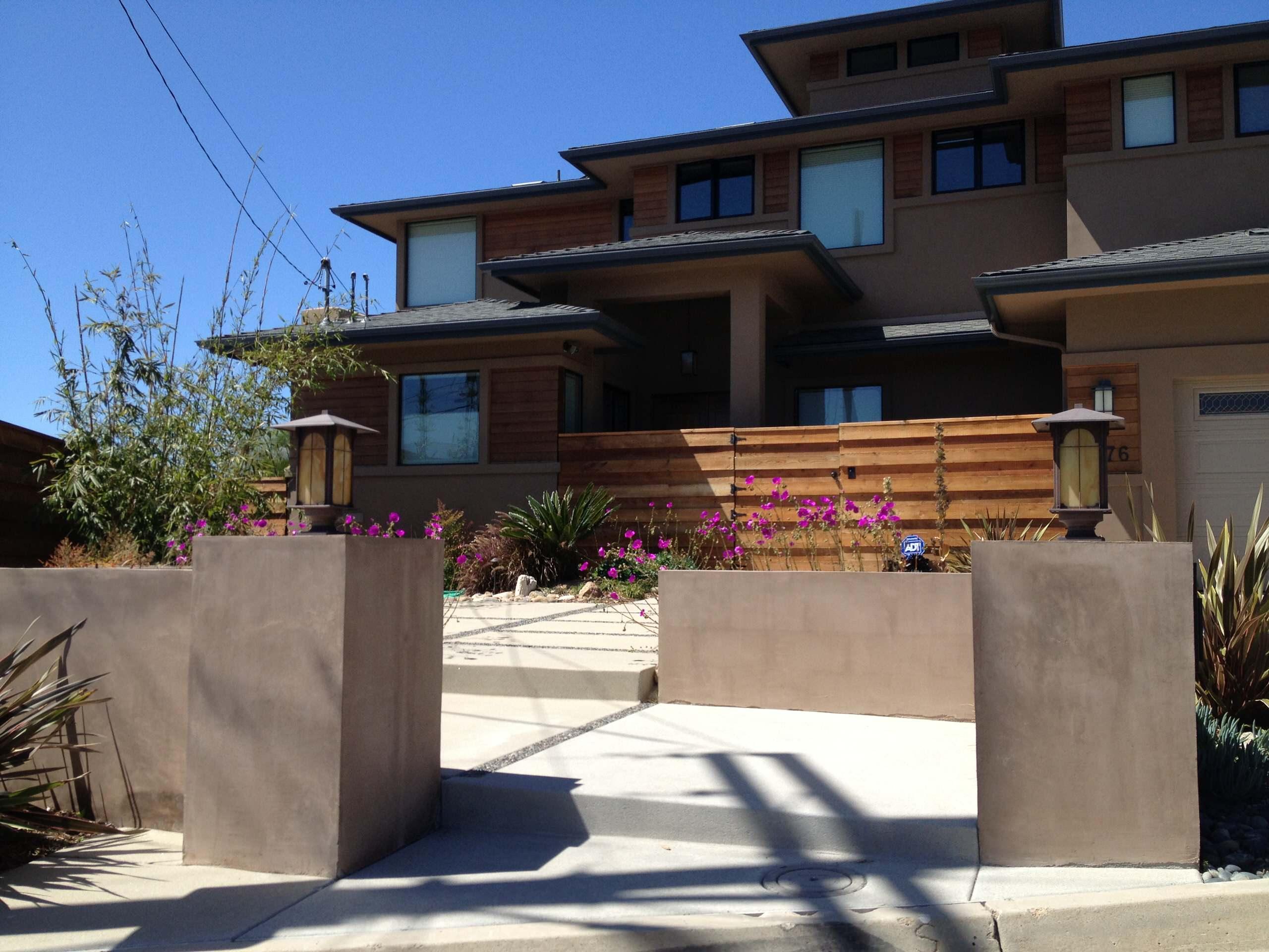 Linda Vista Residence