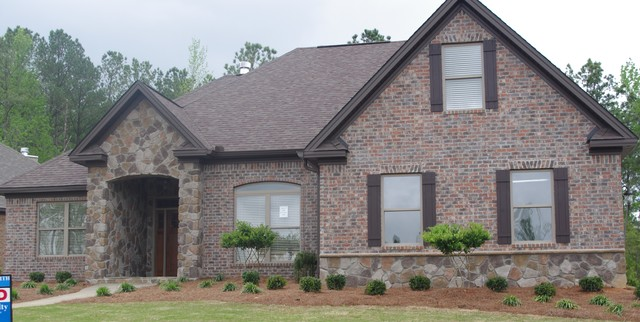 Lisa Campfield Traditional Exterior Other By