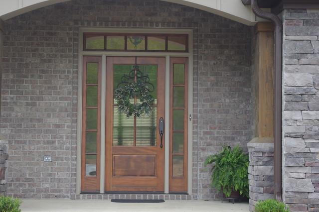 Lisa Campfield traditional-exterior