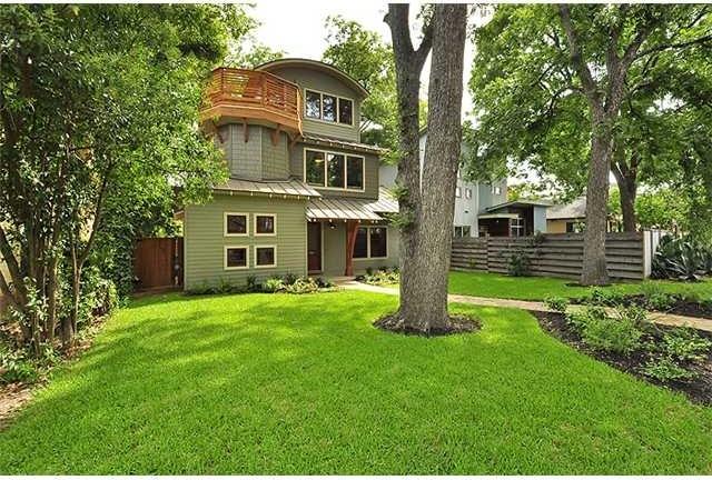 Live Oak #4 traditional-exterior