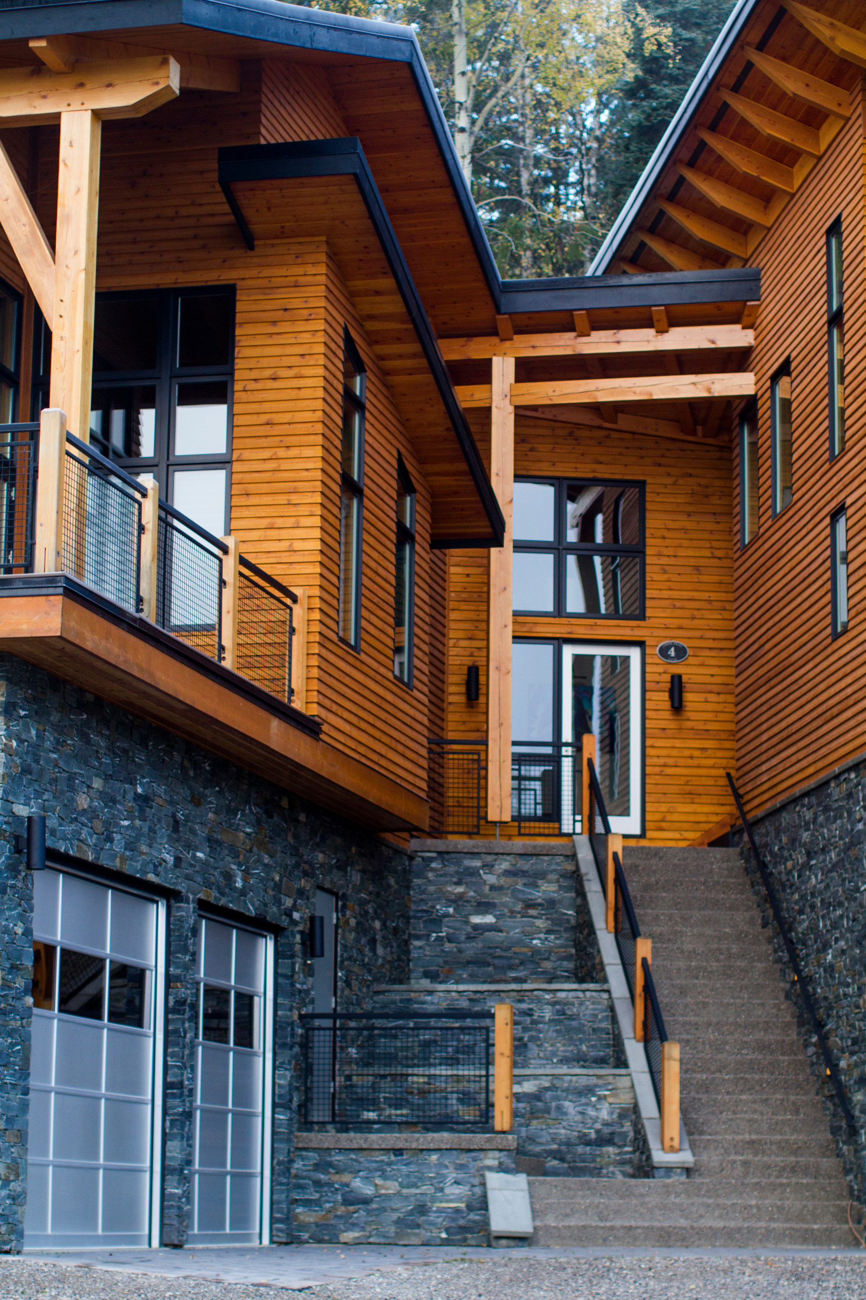 Lodge Trail