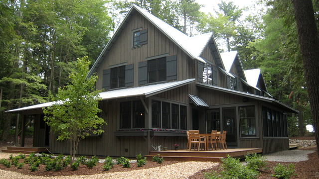 Up North Lake Cottage