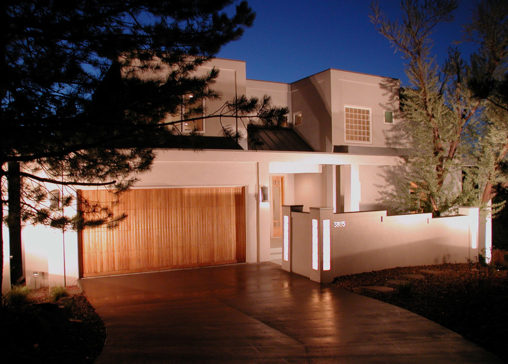 Longwood Hill House