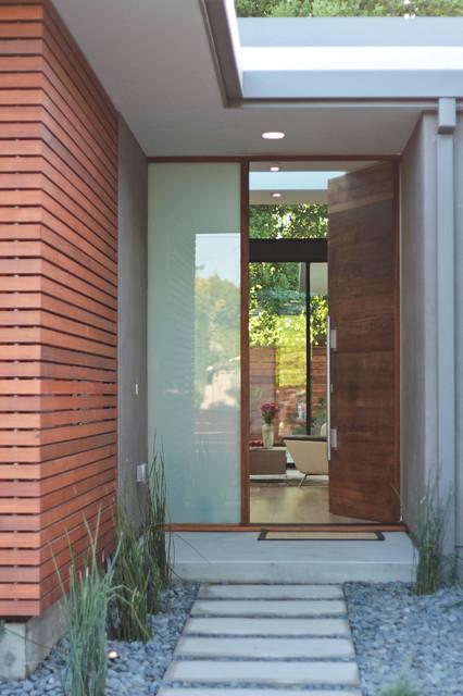 Los Altos Modern modern-exterior