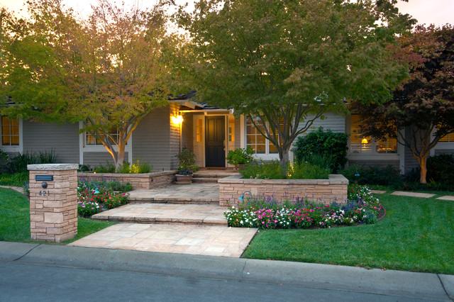 Garden Design: Garden Design with Top DIY Fun Landscaping Ideas ...