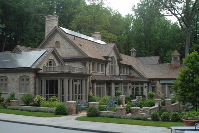 Adams traditional-exterior