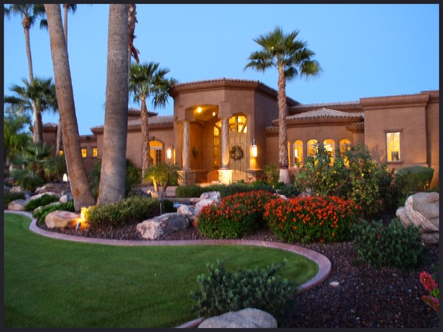 Luxury homes sales marketing modern exterior for Luxury modern home exterior