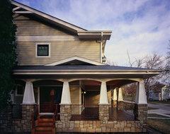 Exterior Photos craftsman-exterior