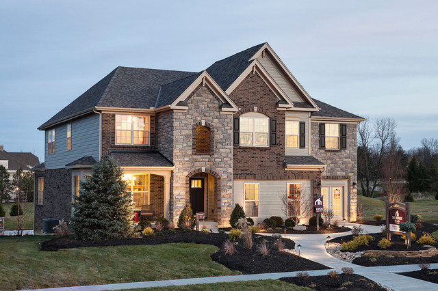 M I Homes Of Cincinnati Creekside At Rivers Bend