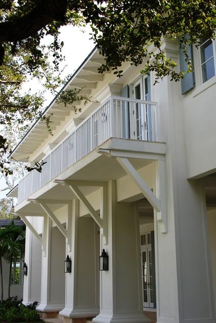 Mackle Construction tropical-exterior