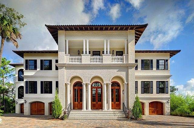 Made to Last mediterranean-exterior