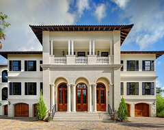 Made to Last mediterranean exterior