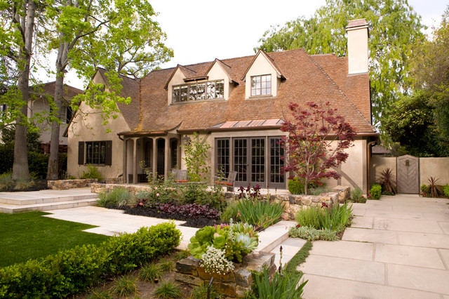 Madison Heights traditional-exterior