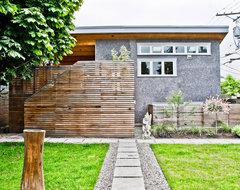 mango design co contemporary-exterior