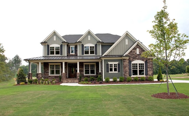 Fiber Cement Siding Craftsman Exterior Raleigh besides Spanish House4 in addition Log Home Traditional Exterior Other Metro furthermore Mobile Home Interior Wall Paint Colors also Interior Design Colors For 2015. on most popular exterior house colors