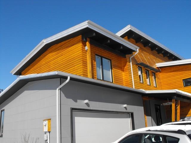 Maple Leaf Custom Homes Office