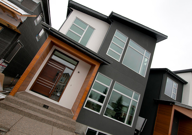 Marda Loop contemporary-exterior