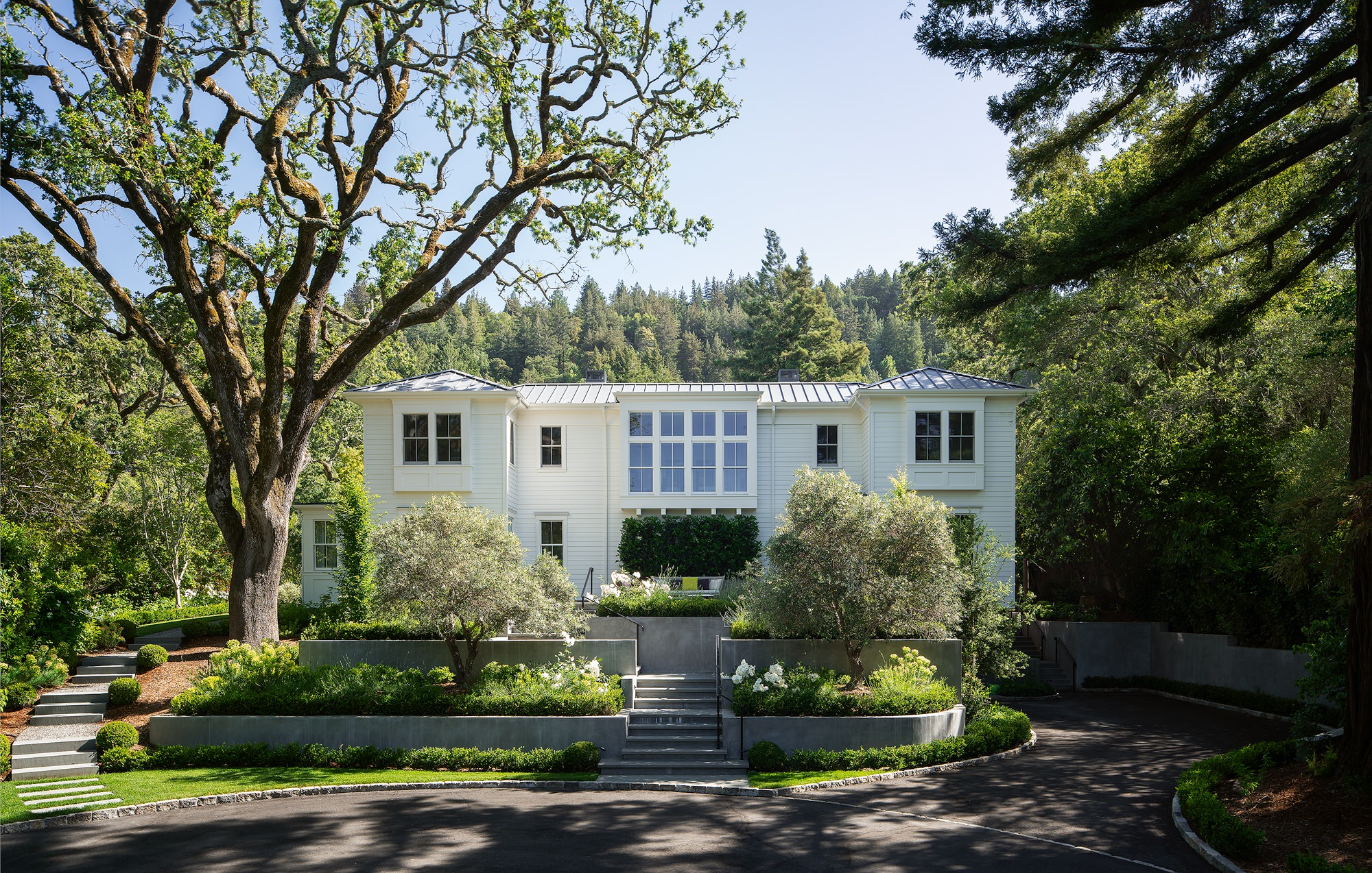 Marin County Project