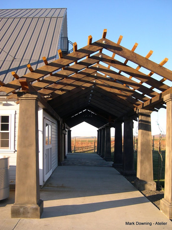 Save email for Pergola images houzz