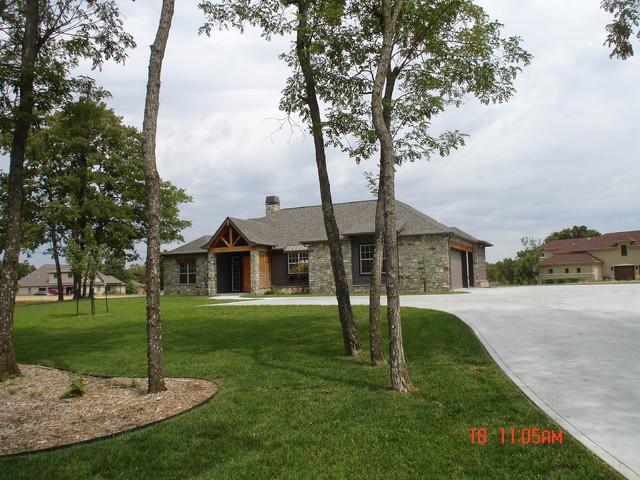 Marsh Residence craftsman-exterior