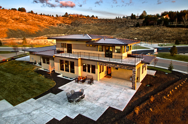 Boise city home improvement loans