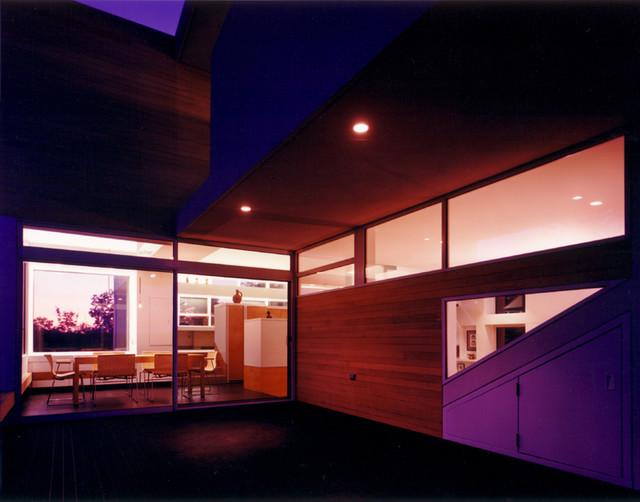 martin holub architects contemporary