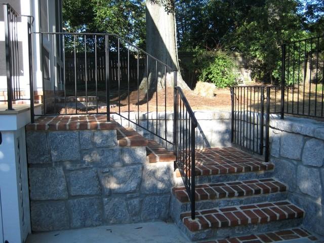 Martina Renovation traditional-exterior