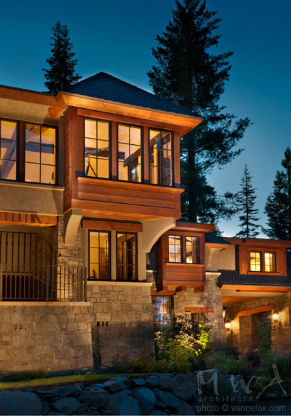 Martis Camp 29 traditional-exterior