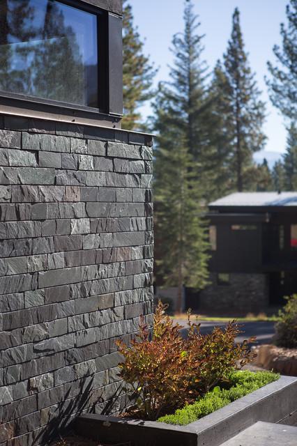 Martis camp 322 contemporary exterior by method homes - Method homes espana ...