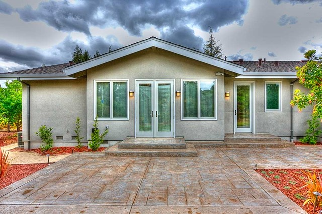 master bedroom addition on ranch style home Bay Area – Master Bedroom Addition