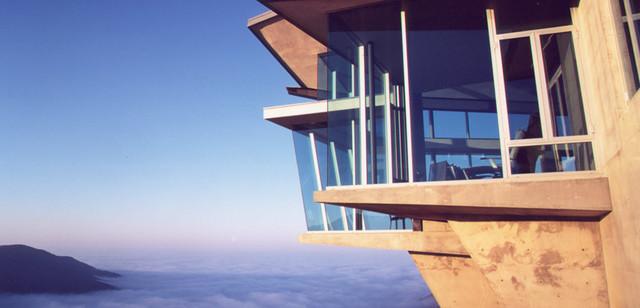 Mataja Residence modern-exterior
