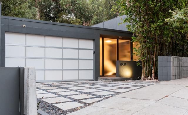 Matt Kivlin Aia Mid Century Modern Modern Exterior