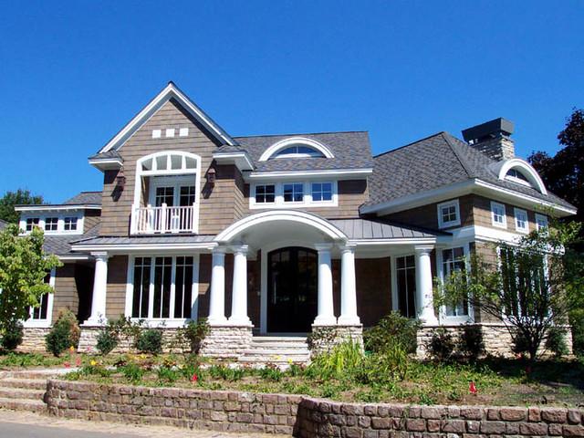 matthews traditional-exterior