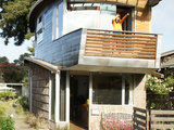 eclectic exterior Houzz Tour: Meet a Home Made With Minivan Parts (13 photos)