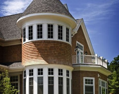McKayArchitects traditional exterior