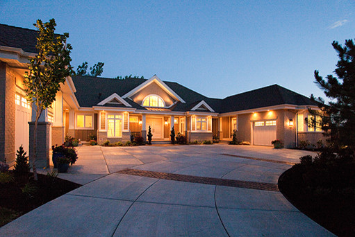 Meadow Breeze traditional-exterior