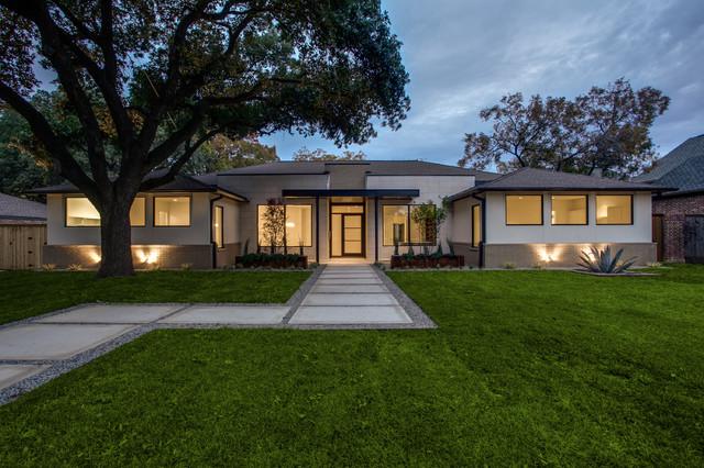 Meadowcrest contemporary-exterior