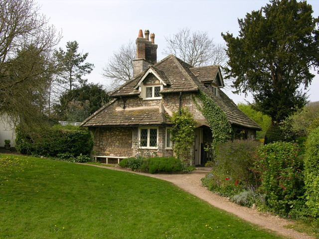 Meadowmoor Cottage Inspiration Blaise Hamlet England