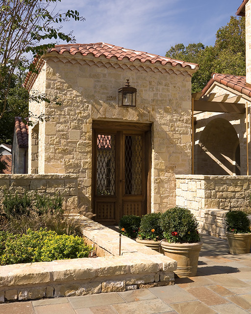 Exterior Pictures Of Mediterranean Style Homes Cities: Mediterranean & Tuscan Style Homes
