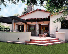 Sinaloa Residence mediterranean-exterior