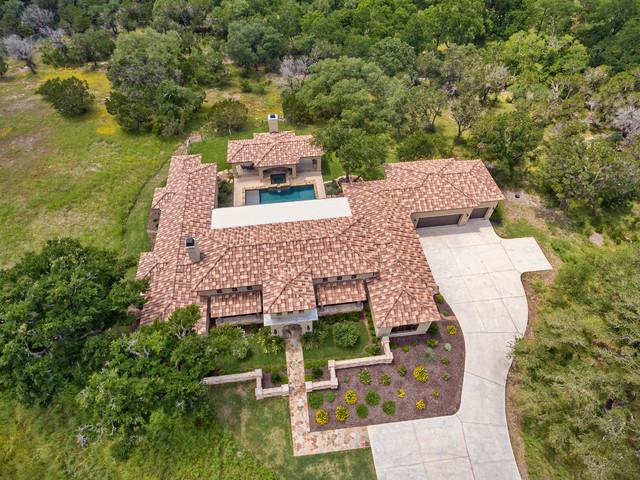 Mediterranean Home Cordillera Ranch