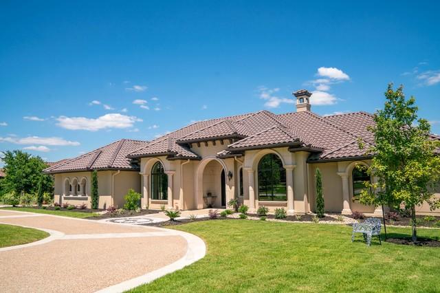 Mediterranean Ranch