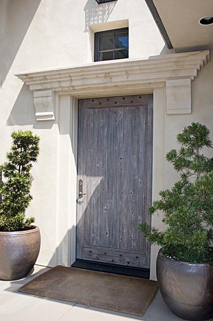 Mediterranian style for Mediterranean style front doors